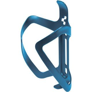 Cube Flaschenhalter HPA Top Cage, blue anodized