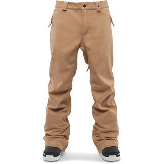 Thirtytwo Wooderson Pant, brown - Snowboardhose