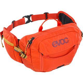 Evoc Hip Pack 3l, orange - Hüfttasche