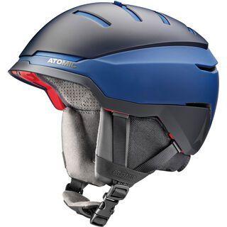 Atomic Savor GT, blue - Skihelm