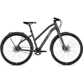 Ghost Square Urban 5.8 W AL 2019, gray/silver/black - Urbanbike