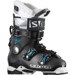 Salomon Quest Access Custom Heat W 2017, black - Skiboots