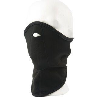 Icetools Neck Mask, black - Gesichtsmaske