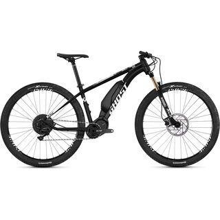 Ghost Hybride Kato S3.9 AL 2019, black/white - E-Bike