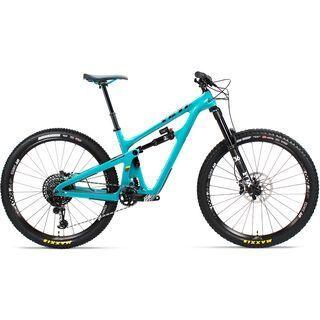 Yeti SB150 C-Series 2019, turquoise - Mountainbike
