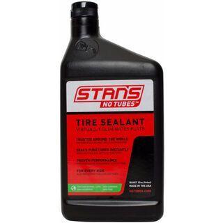 Stan's NoTubes Tire Sealant Quart - 946 ml - Reifendichtmittel