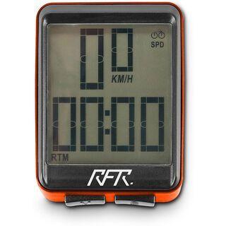 Cube RFR Fahrradcomputer wireless CMPT orange