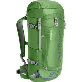 Ortovox Traverse 30, eco green - Rucksack
