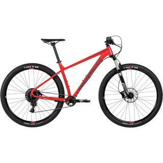 Norco Charger 9.1 2017, red/grey - Mountainbike