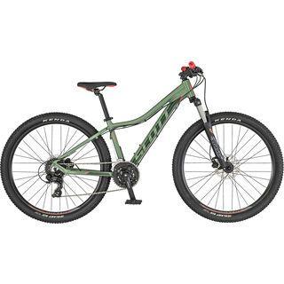Scott Contessa 730 2019, olive/peach - Mountainbike