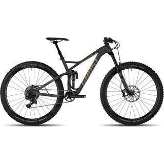 Ghost SL AMR X 6 AL 2017, grey/tan - Mountainbike