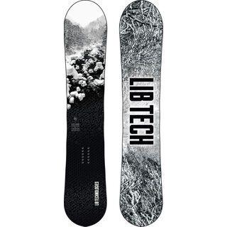 Lib Tech Cold Brew Wide 2020 - Snowboard