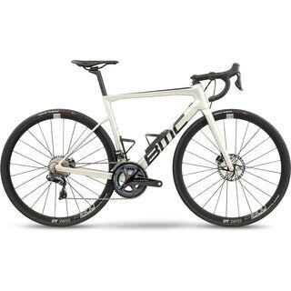 BMC Teammachine SLR Two pearl grey & black 2021