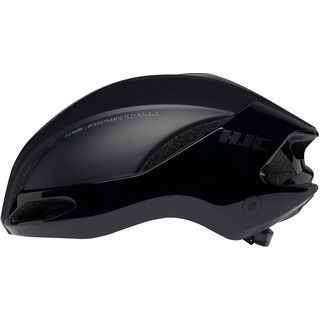 HJC Furion 2.0, matt / gloss black - Fahrradhelm