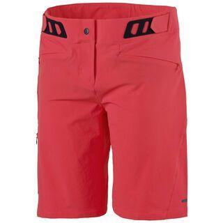 Scott Womens Trail MTN Xpand Shorts, pink - Radhose