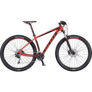 Scott Scale 970 2016, red/black - Mountainbike
