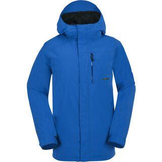 Volcom L Gore-Tex Jacket, snow royal - Snowboardjacke