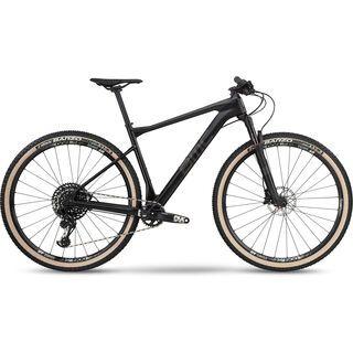 BMC Teamelite 02 Two 2019, stealth - Mountainbike