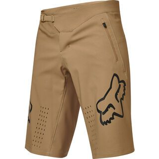 Fox Defend Short, khaki - Radhose