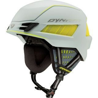Dynafit ST Helmet white/cactus