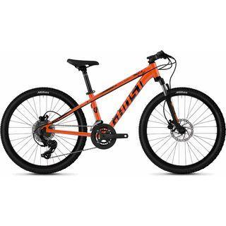 Ghost Kato D4.4 AL 2020, orange/black - Kinderfahrrad