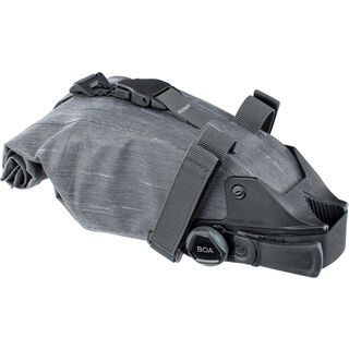 Evoc Seat Pack Boa M, carbon grey - Satteltasche
