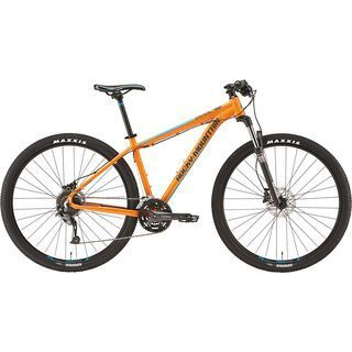 Rocky Mountain Soul 29 2015, orange - Mountainbike
