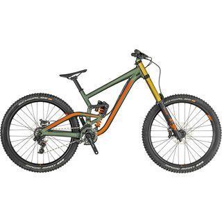 Scott Gambler 710 2019 - Mountainbike