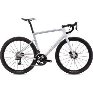 Specialized S-Works Tarmac Disc Di2 Sagan Collection 2020, overexposed - Rennrad