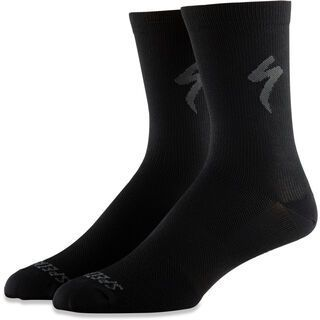 Specialized Soft Air Road Tall Sock, black - Radsocken
