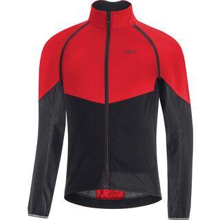 Gore Wear Phantom Gore-Tex Infinium Jacke, red/black - Radjacke