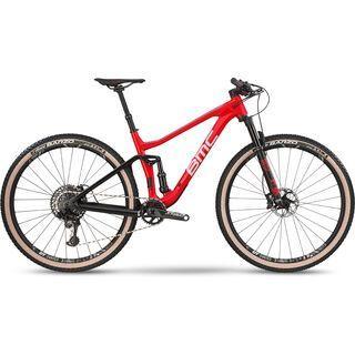 BMC Agonist 01 One 2019, super red - Mountainbike