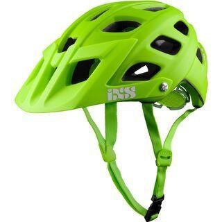 IXS Trail RS, green - Fahrradhelm