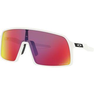 Oakley Sutro Prizm Road, matte white - Sportbrille