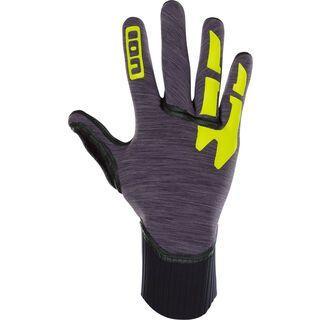 ION Neo Glove, black - Fahrradhandschuhe