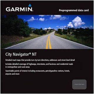 Garmin CityNavigator NT 2012 Türkei (microSD) - Karte