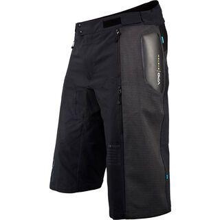 POC Resistance Strong Shorts, uranium black - Radhose
