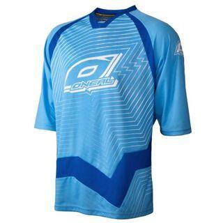 ONeal Stormrider Jersey, blue - Radtrikot