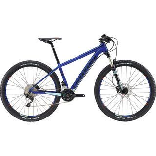 Cannondale F-Si Women's 1 2016, abyss/black - Mountainbike