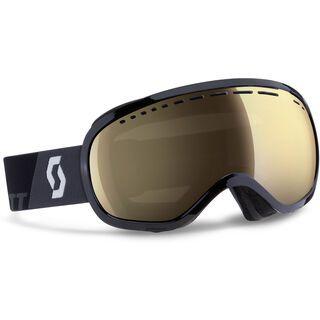 Scott Off-Grid, black/ls bronze chrome - Skibrille