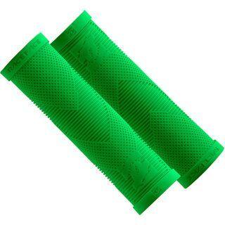 Race Face Sniper Slide-On, green - Griffe