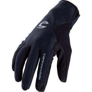 Cannondale 3 Season EVO Gloves, black - Fahrradhandschuhe