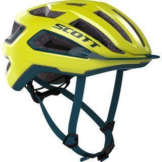 Scott Arx Helmet radium yellow