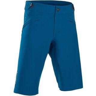 ION Bikeshorts Scrub AMP ocean blue