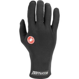 Castelli Perfetto RoS Glove, black - Fahrradhandschuhe