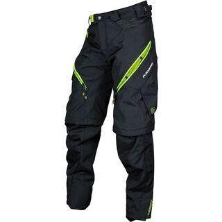 Platzangst Bulldog Pants, black - Radhose