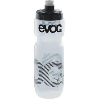 Evoc Drink Bottle, black white - Trinkflasche