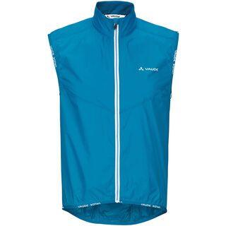 Vaude Men's Air Vest II, teal blue - Radweste
