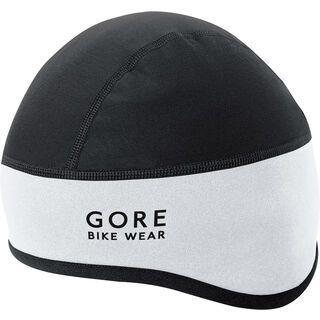 Gore Bike Wear Universal Windstopper SO Helmmütze, white/black - Radmütze