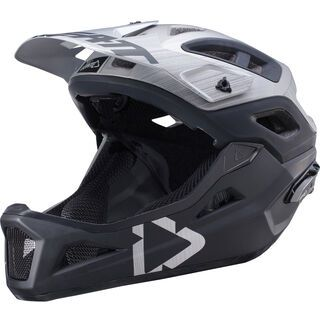 Leatt Helmet DBX 3.0 Enduro V2, brushed - Fahrradhelm
